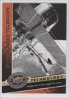 Hubble Space Telescope (Trading Card) 2009 Upper Deck 20th Anniversary Retrospective #186