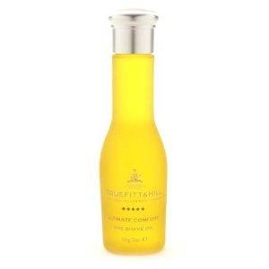 Truefitt and Hill Ultimate Comfort Pre Shave Oil (60 ml)