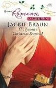 The Tycoon's Christmas Proposal (Romance), JACKIE BRAUN