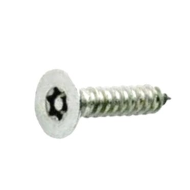 Oval Phillips Drive 500 pcs Self-Tapping Sheet Metal Screws #6 X 3//8 TypeA AISI 316 Stainless Steel