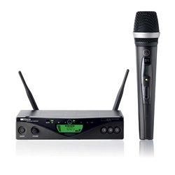 Akg Pro Audio Wms470 D5 Set Bd8 50Mw - Eu/Us/Uk Wireless Microphone System