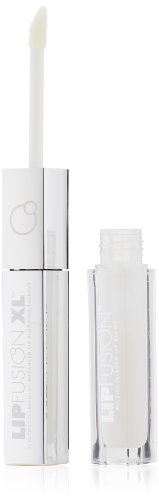 Fusion Beauty Lipfusion Double Ended-Clear, Extra Large, 0.14-Ounce