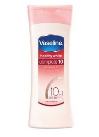 Vaseline Healthy White Complete10 Lotion, 100ml