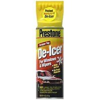 Honeywell/allied Fram AS-2475P Windshield DE-ICER Spray 11 Oz. (Pack of 48)