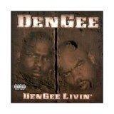 DenGee Livin' (EXPLICIT) (CD) ~ DenGee (Artist) Cover Art