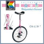 Kettler CRAZY 20&quot; Einrad