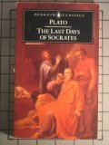 The Last Days of Socrates (0140440372) by Plato