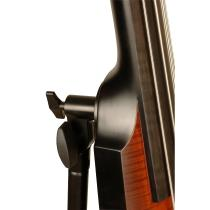 NXT4 Sunburst Double Bass with Stand