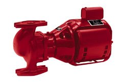 Armstrong S-57-1PH BF In-Line Circulator Pump (106285-132)