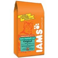Image of Iams ProActive Health Hairball Care Cat Food