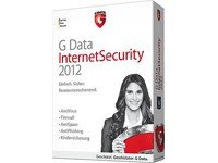 G Data InternetSecurity 2012 2 PC, PC