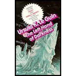img - for The Left Hand of Darkness by Guin,Ursula K. Le. [1987] Paperback book / textbook / text book