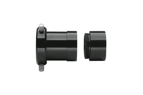 Meade Sc Thread To 2-Inch Accessory Adapter For Lx, Ls And Lt Telescopes.
