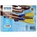 Epson Picturepack T5844 - Print Cartridge / Paper Kit
