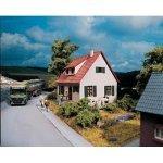 HOUSE - PIKO HO SCALE MODEL TRAIN BUILDING 61826