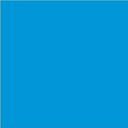 "12"" X 20 Ft Roll Of Glossy Olympic Blue Repositionable Adhesive-Backed Vinyl For Craft Cutters, Punches And Vinyl Sign Cutters front-749090"