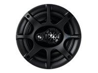 Blaupunkt GTx 663 Mystic Series Auto-Lautsprecher