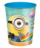 LICENSED CHARACTER PARTY CUPS (16 oz.) (DespictableMe)