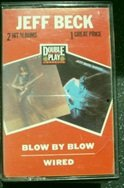 Wired And Blow By Blow