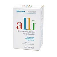 Alli Alli 60 mg Price Comparisons - Discounts, Cost & Coupons Before you buy Alli 60 mg, compare the lowest cost Alli prices from PharmacyChecker-verified online pharmacies below. The price range for Alli 60 mg is $ - $ per pill or unit.