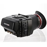 "Alphatron Broadcast Electronics Evf-035W-3G Electronic Viewfinder, 3.54"" Led Backlit Lcd, 24-Bit Rgb 960X640 Resolution"