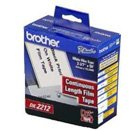 Brother DK-22212 Continuous Film Tape (62mm) (DK-22212)