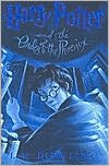 Harry Potter and the Order of the Phoenix (043935806X) by J. K. Rowling