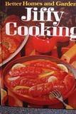 Better Homes and Gardens Jiffy Cooking (0696004305) by Meredith Press