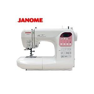 【クリックで詳細表示】蛇の目 ミシン(JANOME)コンピュータミシン 「JP-510」: ホーム&キッチン