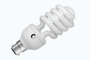 Direct Fit 35 Watt CFL Bulb (Cool White)