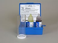 TAYLOR TECHNOLOGIES INC K-1766 DROP TEST CHLORIDE SALT WATER (Sodium Chloride Water compare prices)