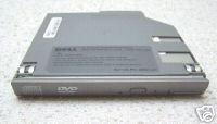 CDRW+DVD=Combo Drive Latitude D400 D500 D505 D600 D800 Ins