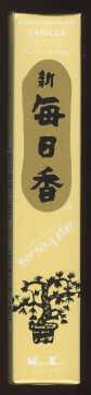 Morning Star Vanilla Incense 50 Sticks все цены