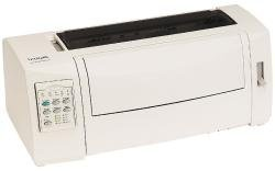 Great Features Of Model 2480 Dot Matrix 9 Pin Printer (LEX12T0050) Category: Dot Matrix Printers