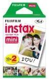 Comprar Fujifilm Instax Mini - película de fotografía (Lote para 40 disparos)