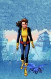 X-men: Kitty Pryde - Shadow & Flame (X-Men (Graphic Novels))