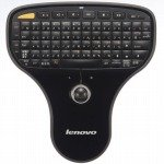 Lenovo ミニ・ワイヤレスキーボード N5901 57Y6585 57Y6585