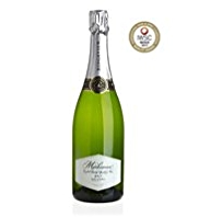 Ridgeview Marksman Sparkling 2009 - Case of 6