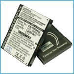 Replacement Battery Treo 500, Treo 500v, Treo 690, 500p, Treo 550, Treo 550V, Palm Otto