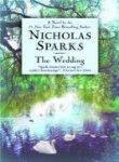 The Wedding (044617582X) by Nicholas Sparks