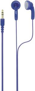 Jvc Haf130V Gumy Earbud (Violet)