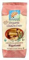 Bionaturae Organic Rigatoni Pasta Gluten Free (3x12 oz.)