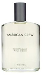 American Crew Classic Fragrance Colognes, 3.4 Fluid Ounce