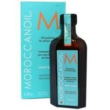 Moroccanoil Orginal Treatment 4.23 Oz 125 Ml New in Box with Pump