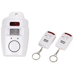 Mitaki Japan Motion Sensor Alarm Set
