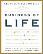 Wall Street Journal Guide to Business of…