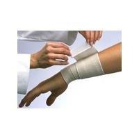 "Hartmann EZe-Band Latex-Free Self-Closure Elastic Bandage, 3"" Width, Pack of 10"