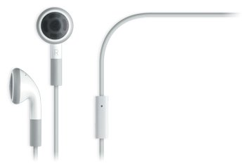 Apple iPhone Stereo Headset w/Mic