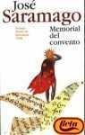 Memorial del Convento (Spanish Edition) (8466301623) by José Saramago