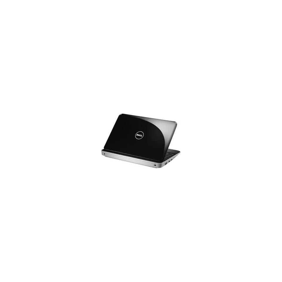 Dell Inspiron Mini IM1012 2699OBK Black   Intel Atom N455 1.66GHz, 1GB